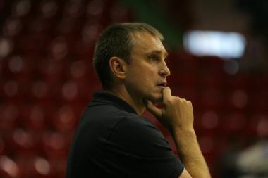 Latvijos krepšinį supurtė sankcijos žaidėjams