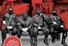 """Išleidžiama knyga apie Lietuvos mafiją – """"Kruvinas mafijos maršrutas"""""""