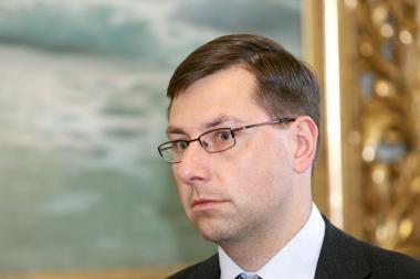 Ministerija: G.Steponavičius reprezentacijai panaudojo apie 7 tūkst. litų