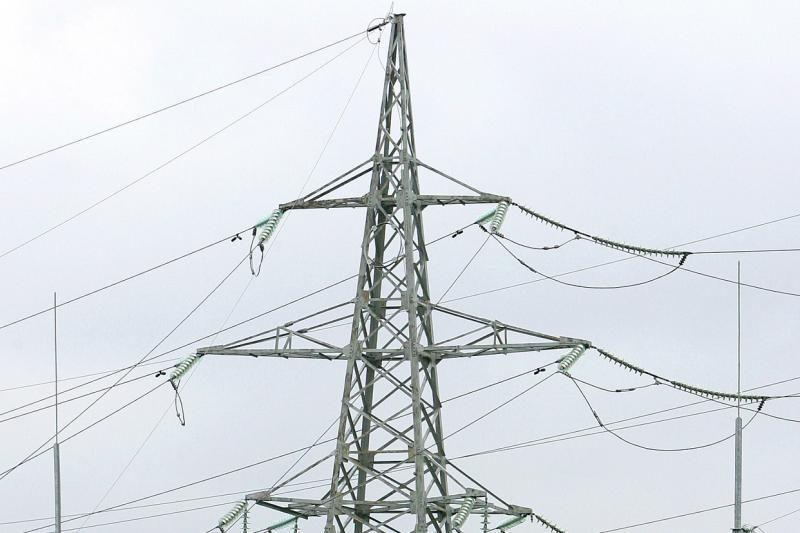 V.Poderys: politikai įvertina elektros gamybą, bet ne perdavimo galimybes