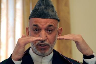 JAV pradėtas Afganistano prezidento brolio galimai neteisėtos veiklos tyrimas