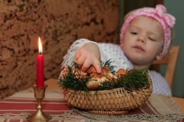 Lietuviai per šias Kalėdas labai netaupys