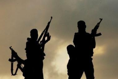 Teroristai ruošiasi naujiems išpuoliams?
