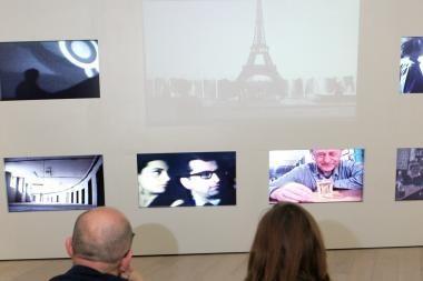 """Jono Meko vizualiųjų menų centre – naujas žvilgsnis į """"Fluxus"""" pradininką"""