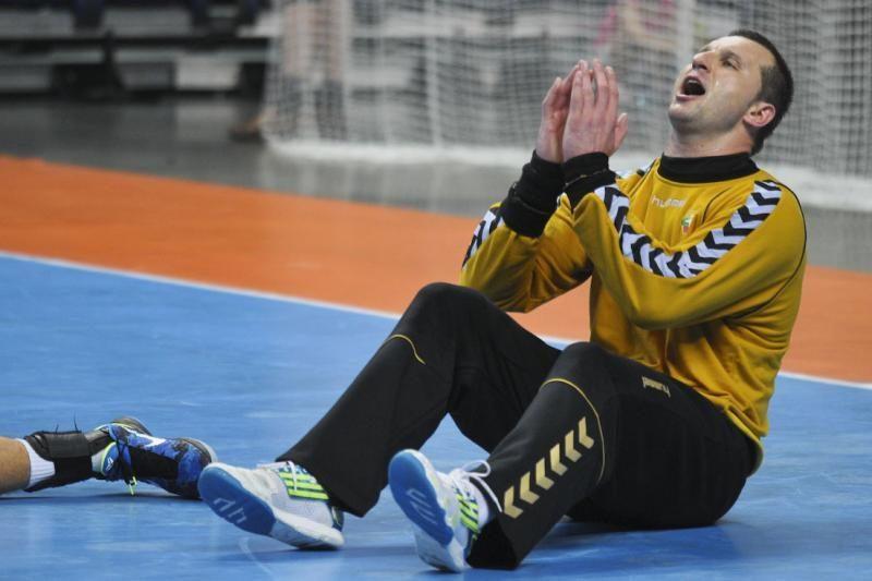 Lietuviai nepasinaudojo istorine proga patekti į pasaulio čempionatą