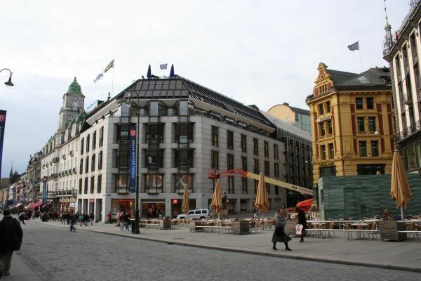 Populiarėjanti Norvegijos krona rodo naują emigracijos kryptį