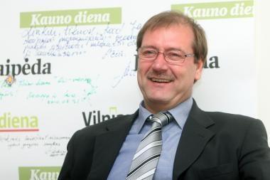 "V.Uspaskich: apie Kauno merą, ""Autrolį"" ir A.Ūsą (portalo forumas)"