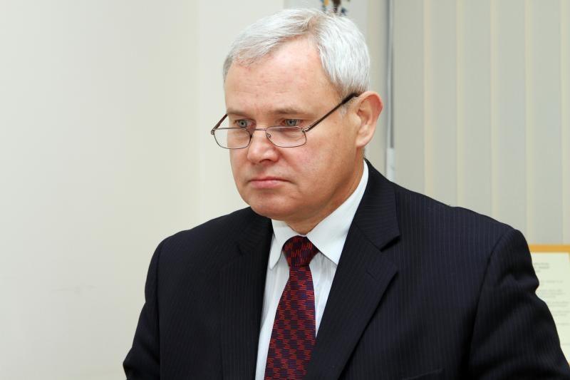 Klaipėdos meras susitiks su Baltarusijos ambasados Lietuvoje atstove
