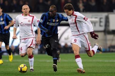 T.Danilevičiaus klubas nepateko į Italijos futbolo taurės turnyro ketvirtfinalį