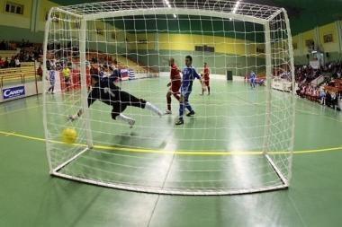 """Arčiausiai aukso medalių - vėl Kauno """"Nautara"""""""