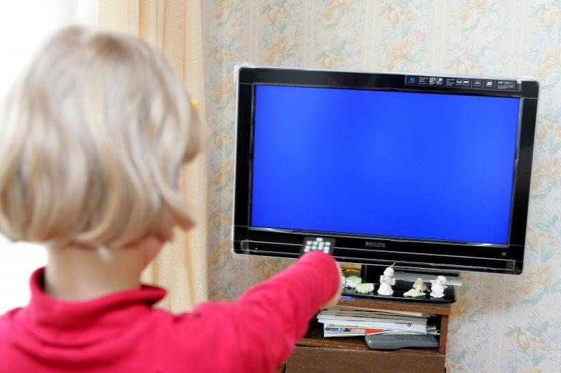 Vyriausybė ketina skirti 32 mln. litų TV priedėliams įsigyti