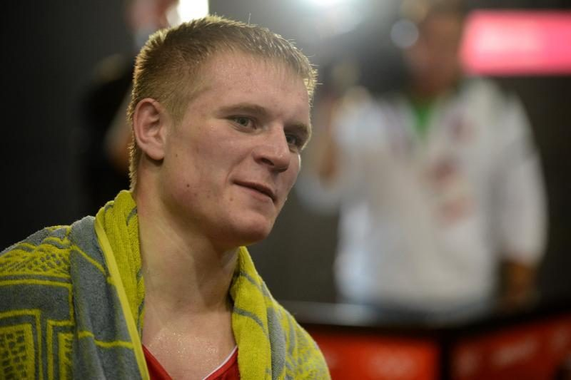 E.Petrauskas įveikė italą ir užsitikrino olimpinį medalį