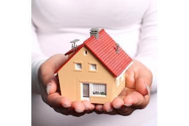 Gyvenantieji nuosavame name mokesčių per metus sumoka 1000 litų mažiau