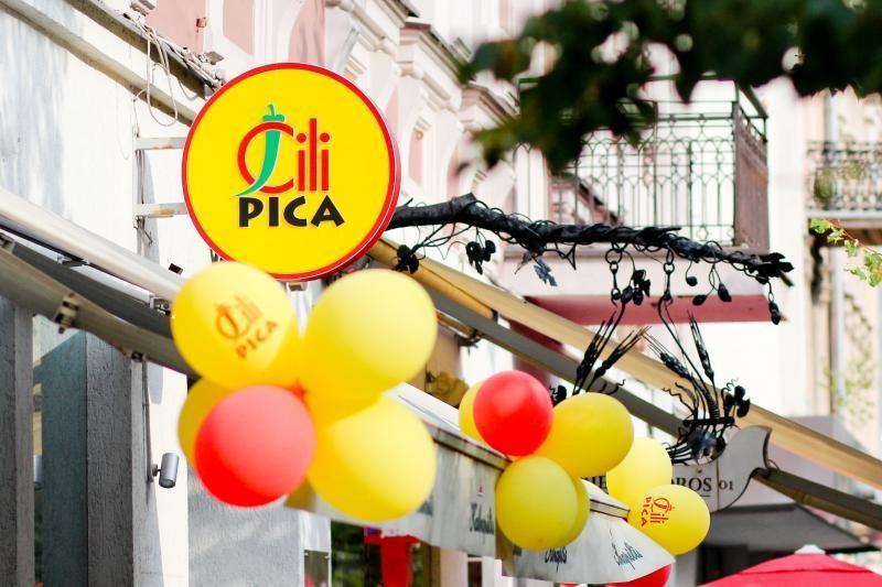 """Norima parduoti """"Čili"""" restoranus valdančią bendrovę"""