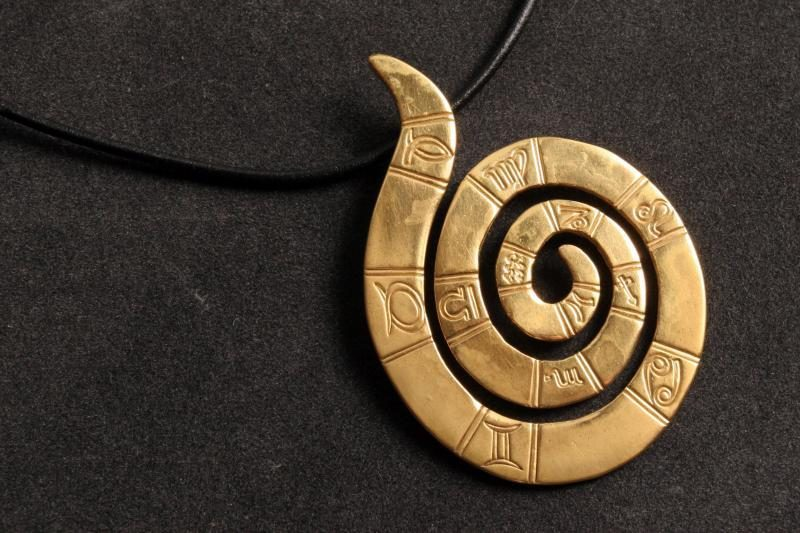 Zodiako ženklų paskirtis nesusijusi su ateities spėjimu