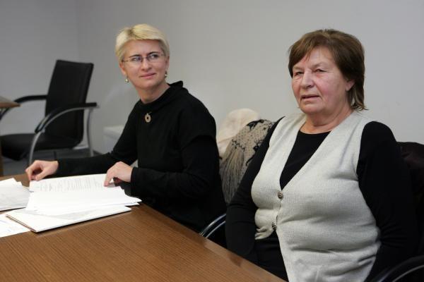 L.Stankūnaitei gresia 2 metai kalėjimo už Kedžių šeimos šmeižtą (papildyta)