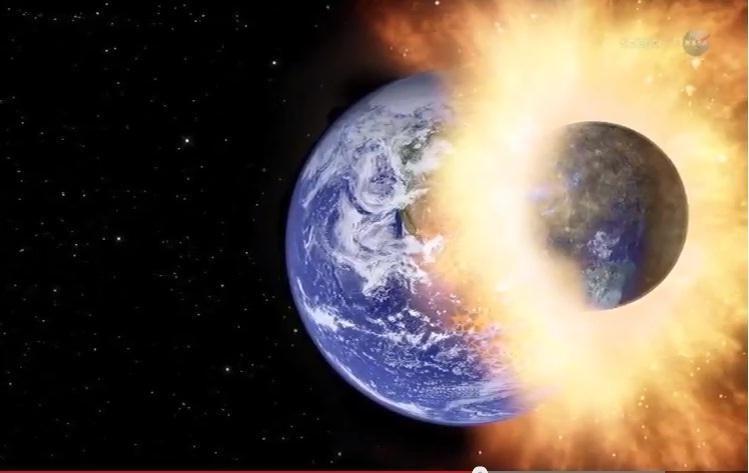 """NASA išleido drąsų siužetą """"Kodėl pasaulis nesibaigė vakar?"""""""