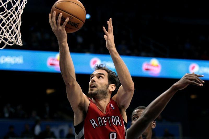 Toronto klubas 11-tą pergalę NBA lygoje iškovojo be lietuvių pagalbos