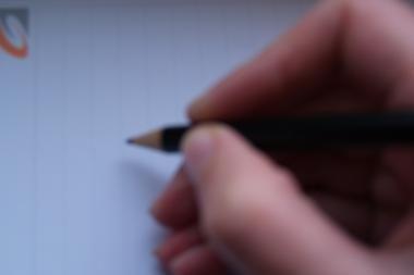 """""""Kultūrpolyje"""" prasideda kūrybinio rašymo užsiėmimai"""