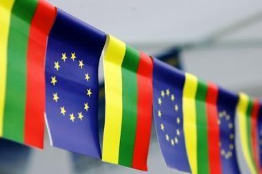 Norą Europos parlamentui galima bus pareikšti virtualioje kabinoje