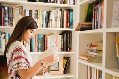 Knygų mylėtojus kviečia Šiaurės šalių bibliotekų savaitė
