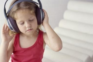 Pasaulį pražudys ... muzika?