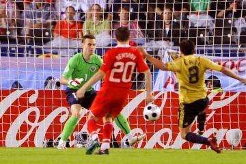 """""""Euro 2008"""" finale - Vokietija ir Ispanija"""