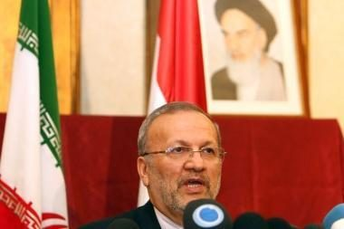 Iranas skelbia ultimatumą Vakarams dėl savo branduolinės programos