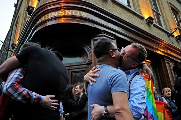 Du Lietuvos atstovai EP parėmė rezoliuciją dėl homoseksualų teisių