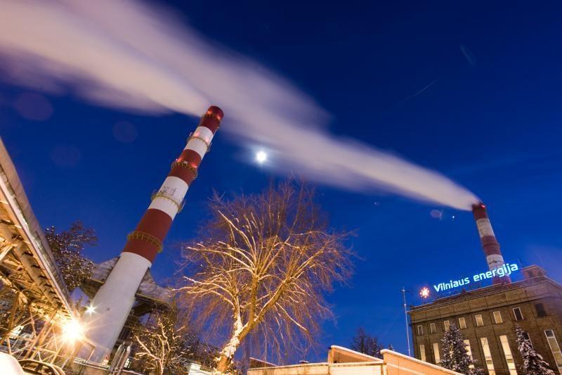 """Kainų komisija: """"Vilniaus energija"""" galėjo suklaidinti vartotojus"""