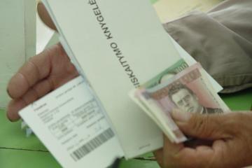 Kauniečiai už paslaugas gali atsiskaityti loterijos terminaluose