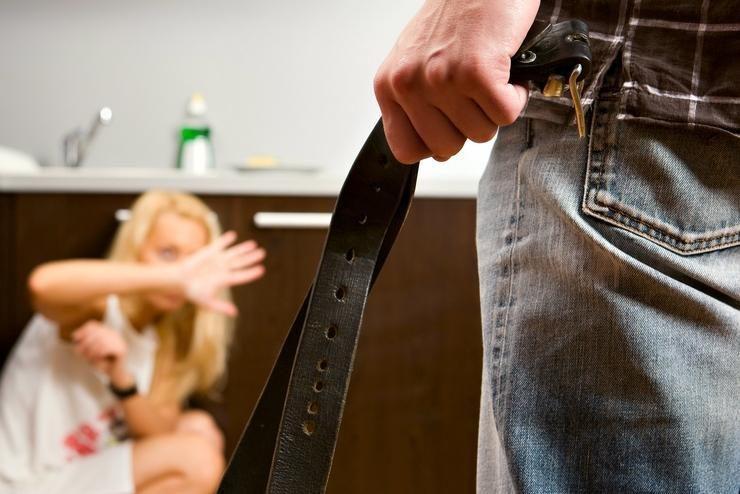 Nusikalstimų skaičių padidino pasikeitęs smurto šeimoje vertinimas