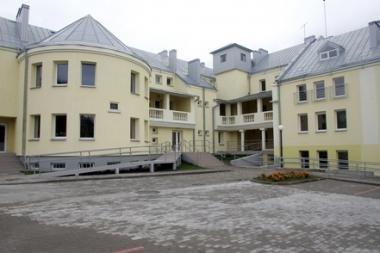 Panevėžyje atidaryti senelių ir neįgaliųjų globos namai
