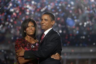 Kandidato į JAV prezidentus žmona – stilingiausiųjų dešimtuke