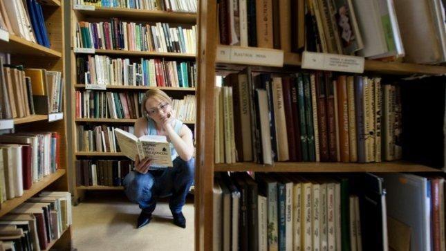 Plungės viešoji biblioteka įsikūrė istorinėje laikrodinėje