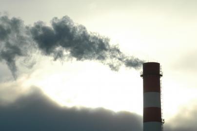 Prieš statant jėgainę - poveikio aplinkai tyrimas