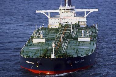 Piratai reikalauja rekordinės išpirkos