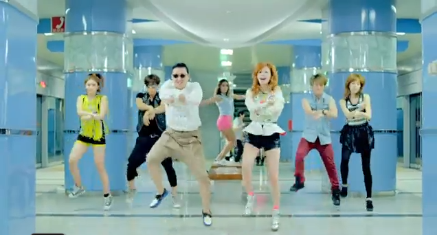 """Beprotiškasis """"Gangnam Style"""" gali pasiekti 220 mln. peržiūrų"""