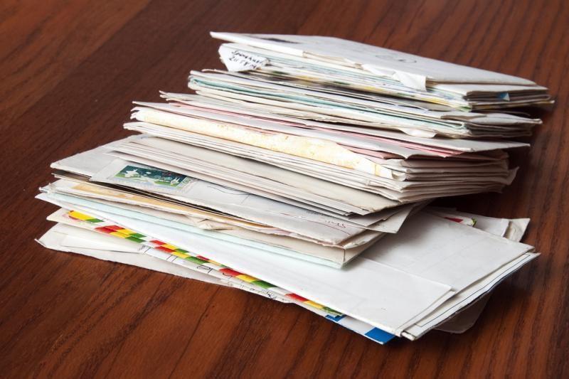 Misispės valstijoje suimtas su apnuodytais laiškais siejamas vyras