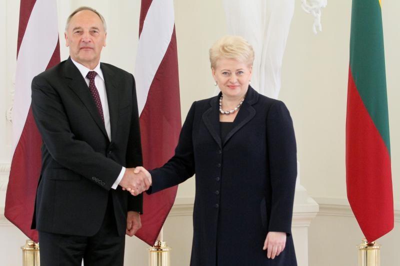 A.Bėrzinis: latvių dalyvavimas VAE projekte priklausys nuo siūlomų sąlygų (papildyta 11 val.)