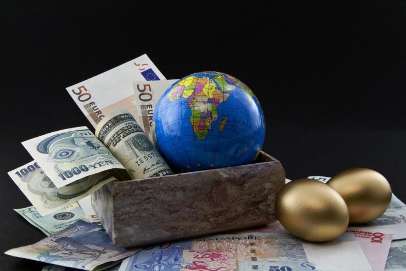 Europos šalys riboja spekuliacijas biržoje