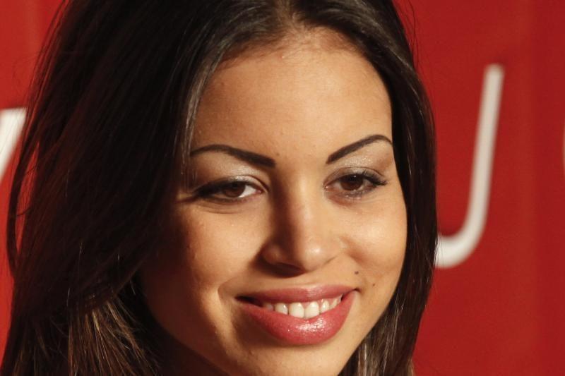 Marokietė šokėja atvyko liudyti S. Berlusconi sekso byloje
