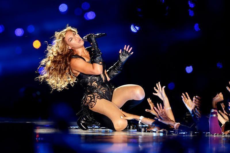 Koncertų organizatorius stebina Beyonce įgeidžiai
