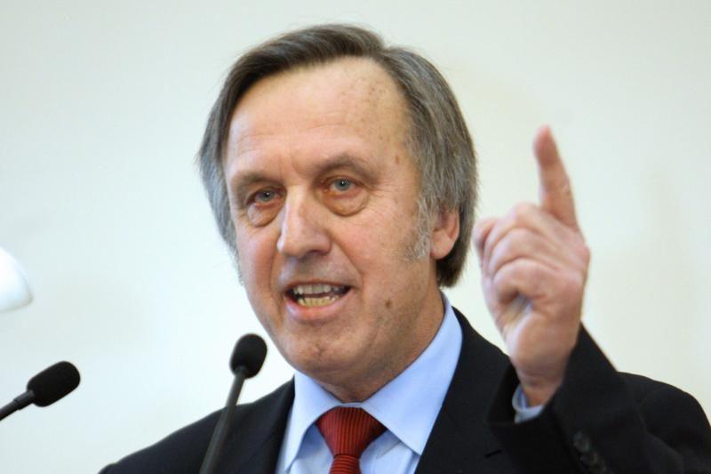 P.Gylys: energetikos klausimai Lietuvoje yra per daug politizuoti