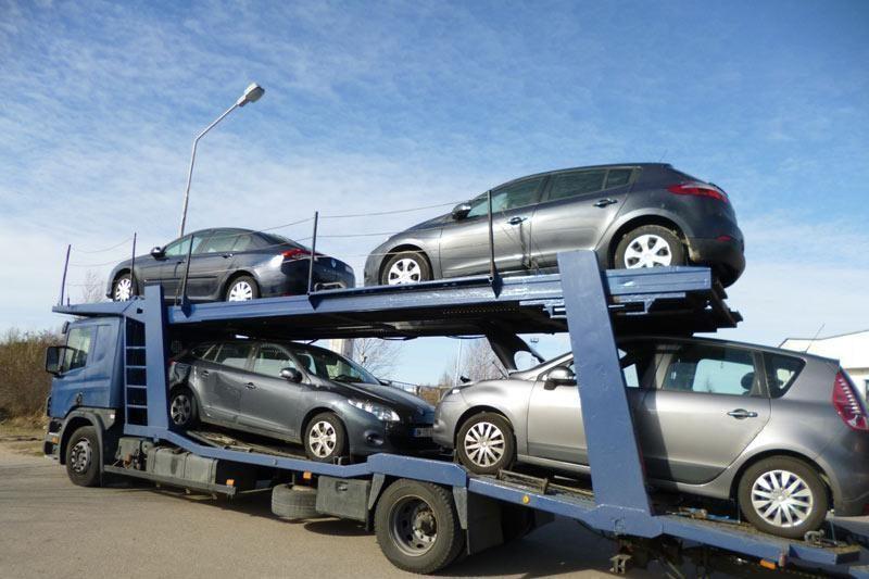 N. Mačiulis: biudžetas būtų subalansuotas apmokestinus automobilius