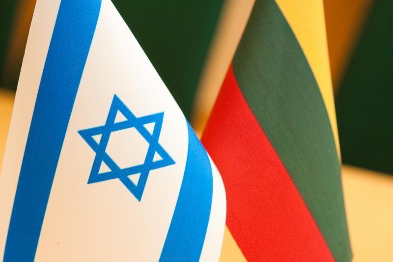 Prisimenami Vilniaus gete gyvenę žydai