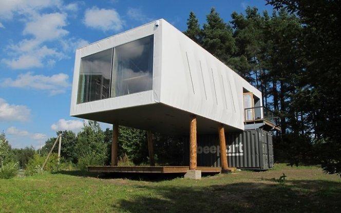 Architektai atrinko geriausius 2011-2012 m. darbus