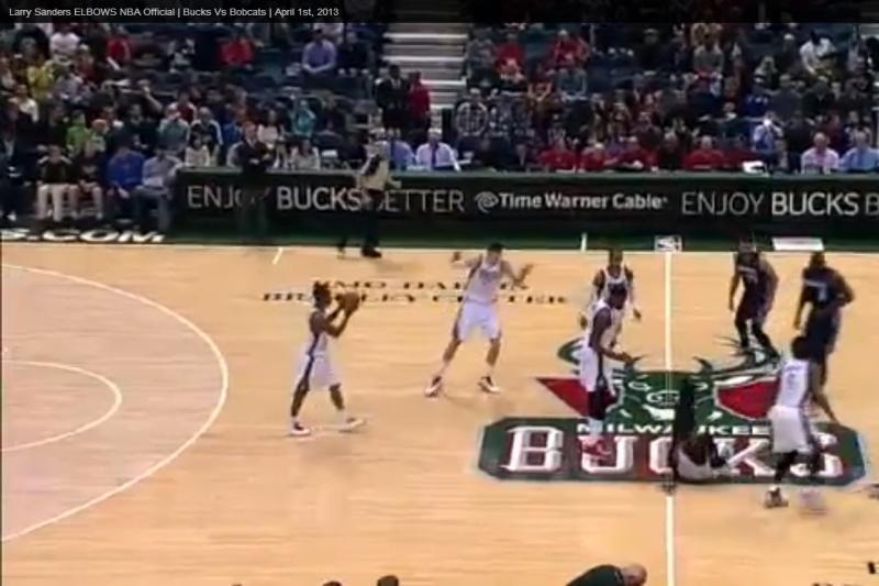 """NBA: """"Bucks"""" pergalė pažymėta teisėjo nokautu (rezultatai)"""