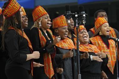 Vilniuje prasideda devintasis gospel muzikos festivalis
