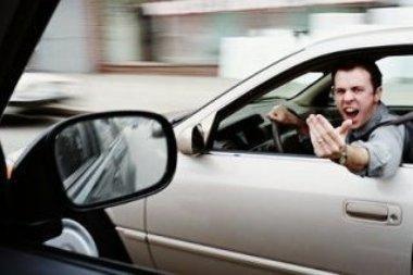 Trečdalį avarijų sukelia stresas